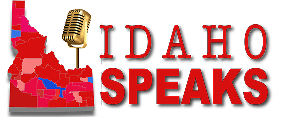 Idaho Speaks Logo