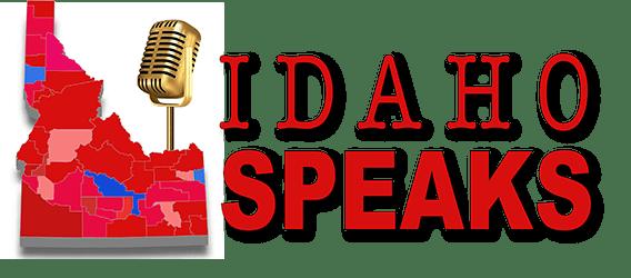 Idaho Speaks Logo