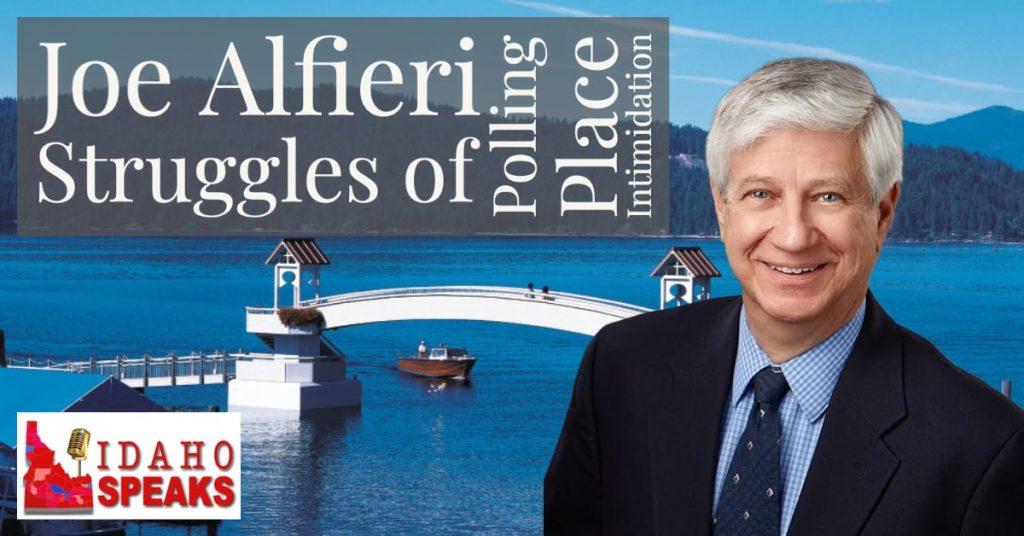 Joe-Alfieri-Polling-Place-Intimidation