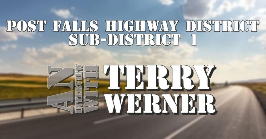 Terry-Werner