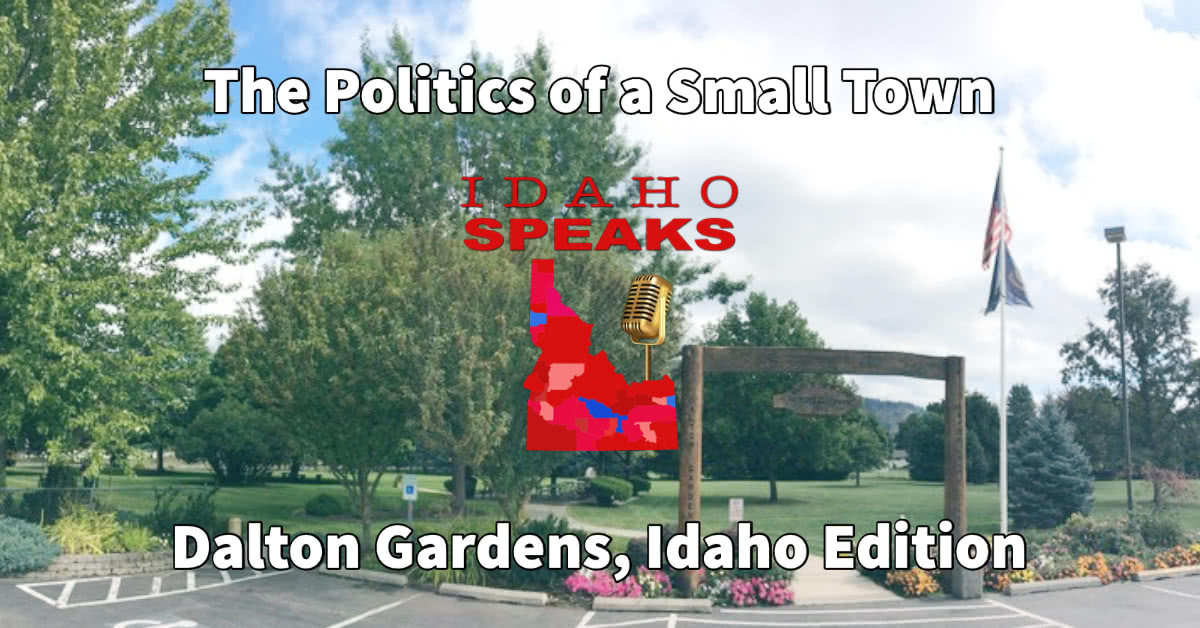 Dalton-Gardens