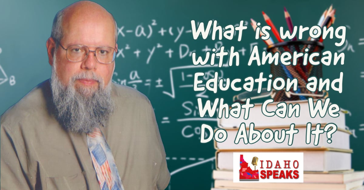What-is-wrong-with-American-Education